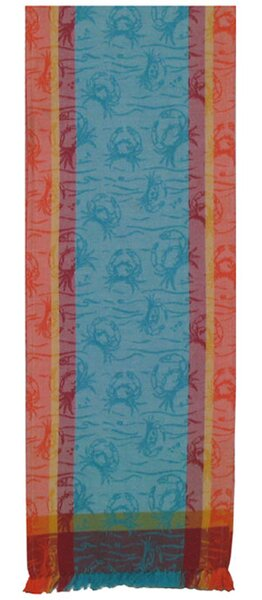 Caymen Table Runner (Set of 2) by Rosecliff Heights