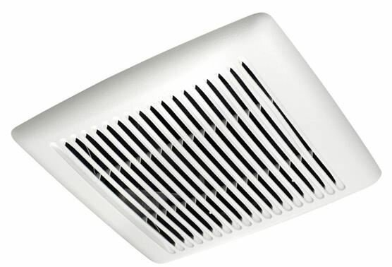 InVent Single-Speed 110 CFM Energy Star Bathroom Fan by Broan