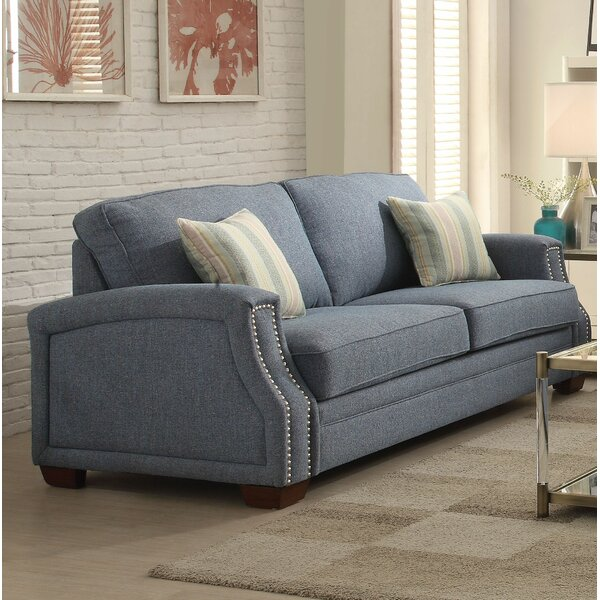 Violet Sofa By Longshore Tides 2019 Coupon