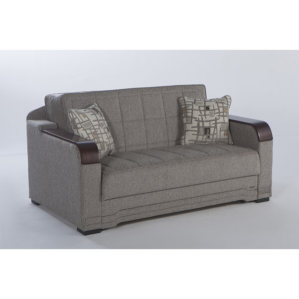 Goris Sofa Bed by Latitude Run