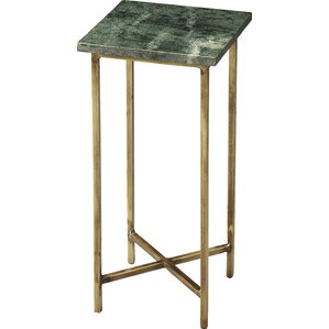 Loft End Table by Butler