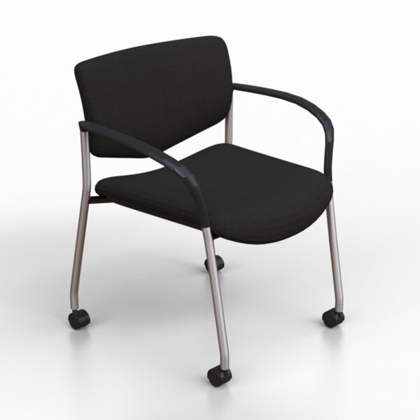 Live Mid-Back Desk Chair by Trendway