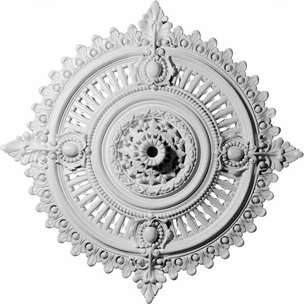 Haylynn 29 1/8H x 29 1/8W x 4D Ceiling Medallion by Ekena Millwork