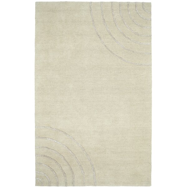 Soho Ivory Area Rug by Dynamic Rugs