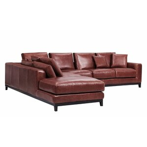 Demar Kellan Sectional  sc 1 st  Wayfair : grayson sectional - Sectionals, Sofas & Couches