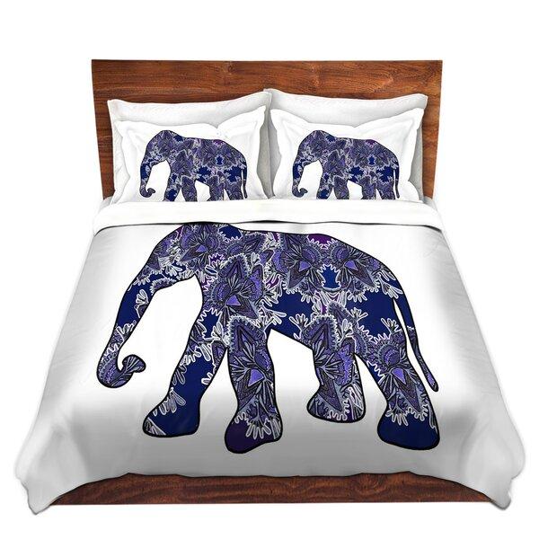 Elephant V Duvet Cover Set