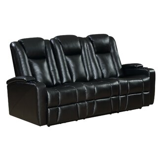 Whiling Power Reclining Sofa by Winston Porter SKU:EA766072 Reviews