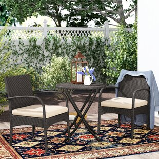 Small Patio Bistro Sets You Ll Love In