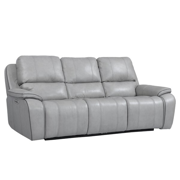 Artin Reclining Sofa By Winston Porter