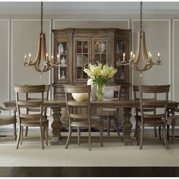 Sorella Dining Table by Hooker Furniture