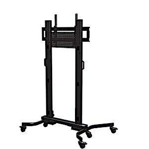 Floor Stand Mount for Greater than 50 Flat Panel Screens by Crimson AV