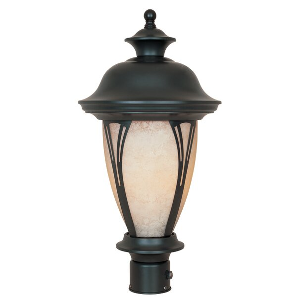 Westchester 1-Light Lantern Head by Designers Fountain