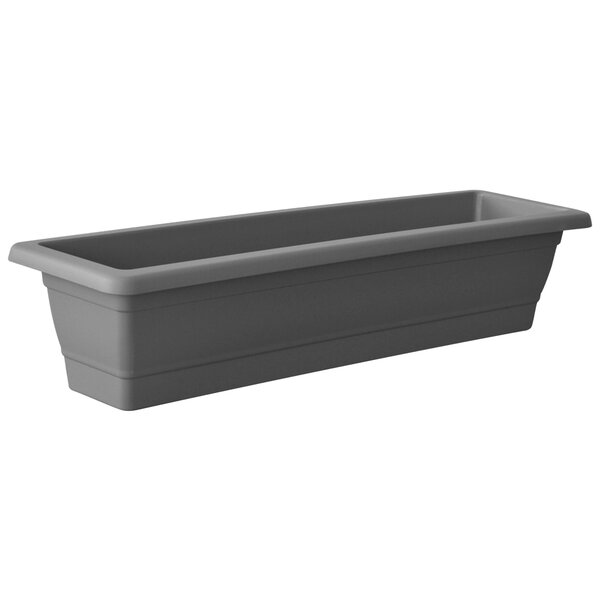 Rimon Plastic Planter Box by ALMI