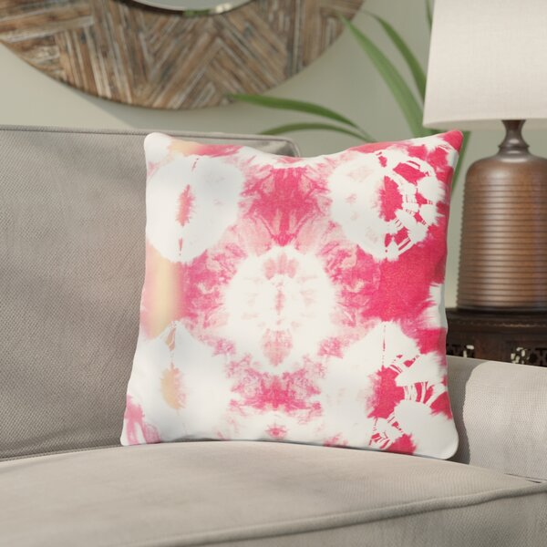 Rankin Throw Pillow by Bungalow Rose