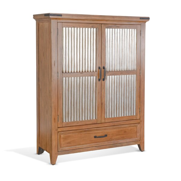 2 Door Accent Cabinet by Mossy Oak Nativ Living