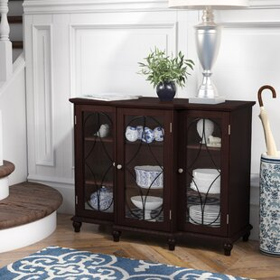 Southridge Wood Door Console Table By Three Posts