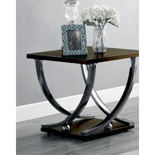 Rossana End Table
