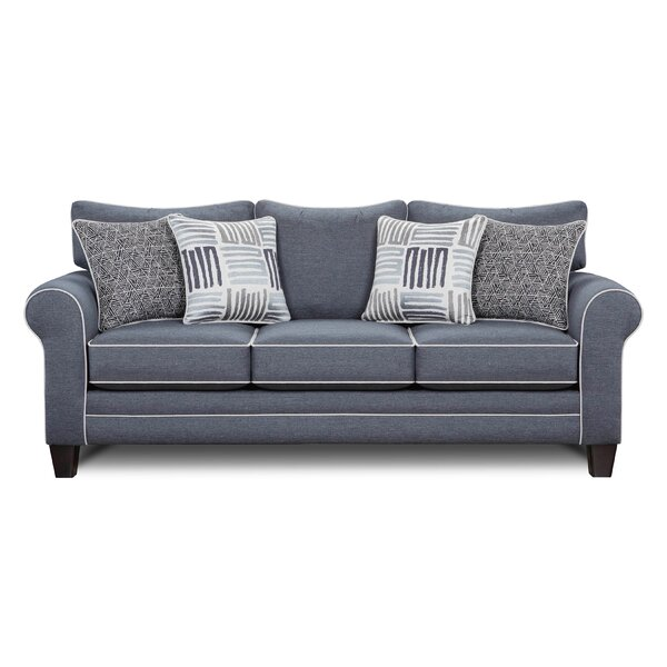 Sedgley Sofa Bed by Charlton Home Charlton Home