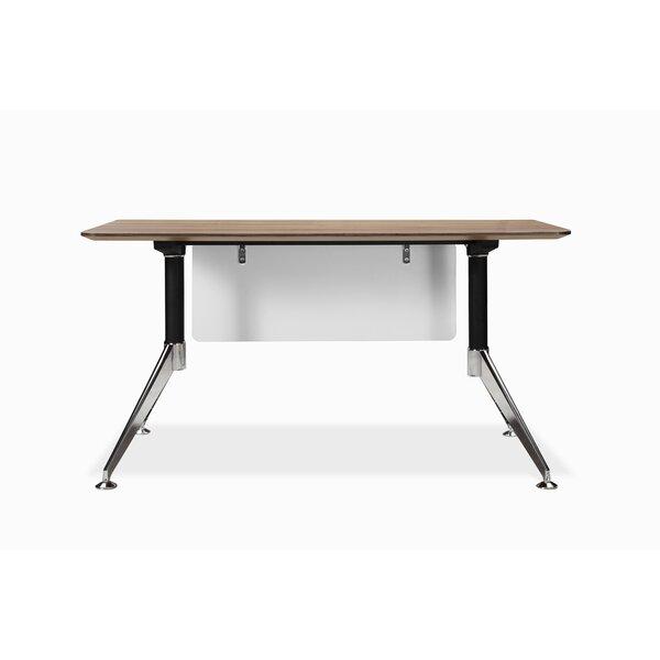 Manhattan Writing Desk by Haaken Furniture