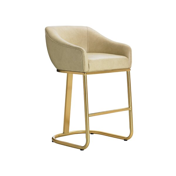 Take Five 30 Swivel Bar Stool by Lexington