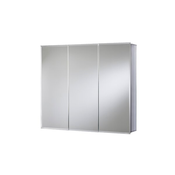 30 x 26 Recessed or Surface Mount Medicine Cabinet by Jacuzzi®