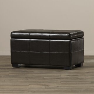 Andes Storage Ottoman by Winston Porter SKU:CA453496 Guide