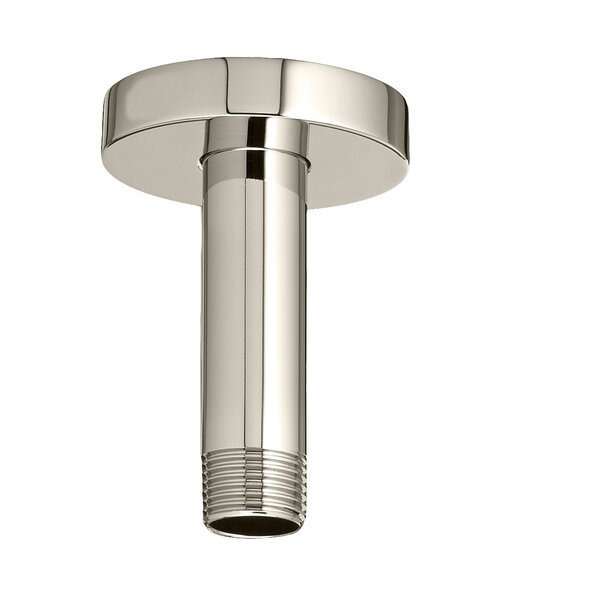 Universal Round Shower Arm and Escutcheon by American Standard