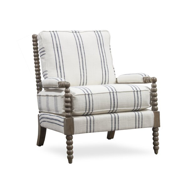 Matthew Armchair by Rosecliff Heights Rosecliff Heights