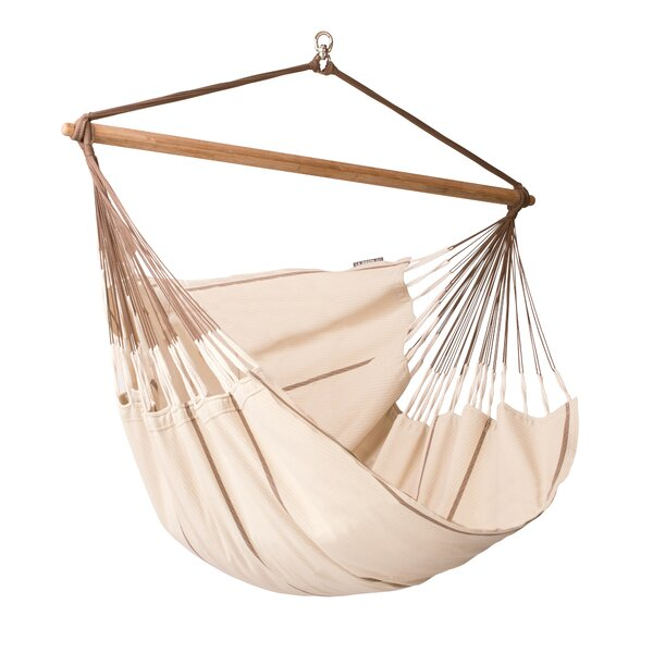 Meltham Cotton Chair Hammock by Ophelia & Co. Ophelia & Co.