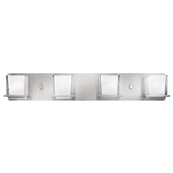 Lola 4-Light Bath Bar by Hinkley Lighting