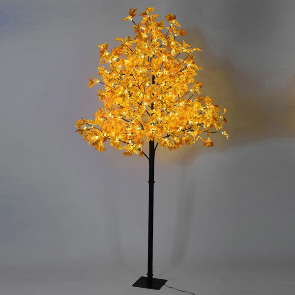 Maple Tree 264 LED String Lights by The Holiday Aisle