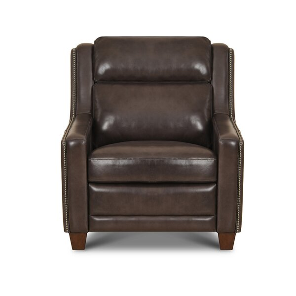 Kinzie Leather Power Recliner W002131643