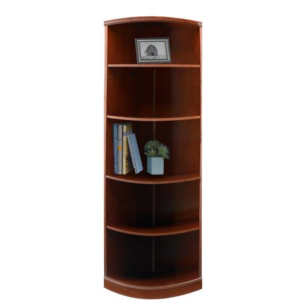 Ungar Corner Bookcase By Symple Stuff