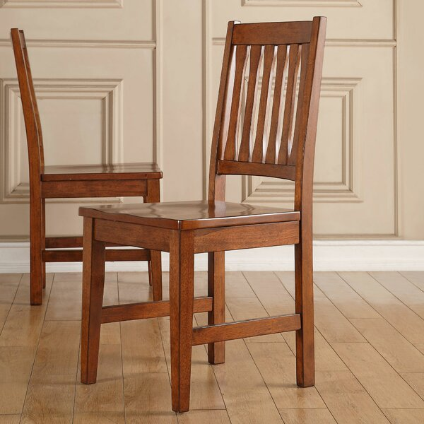 Fort Kent Side Chair (Set of 2) by Loon Peak