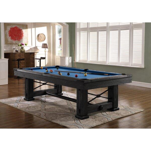 Rio Grande Slate Pool Table by Playcraft