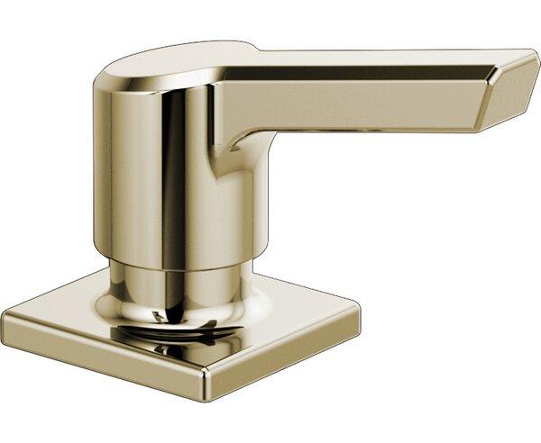 Pivotal Soap Dispenser by Delta