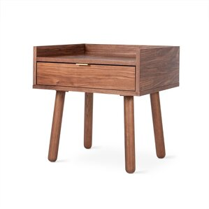 Mimico End Table by Gus* Modern