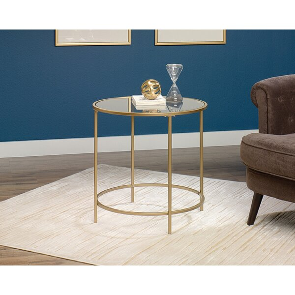 Review Sehgal End Table