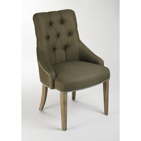 Anneau Side Chair by Zentique