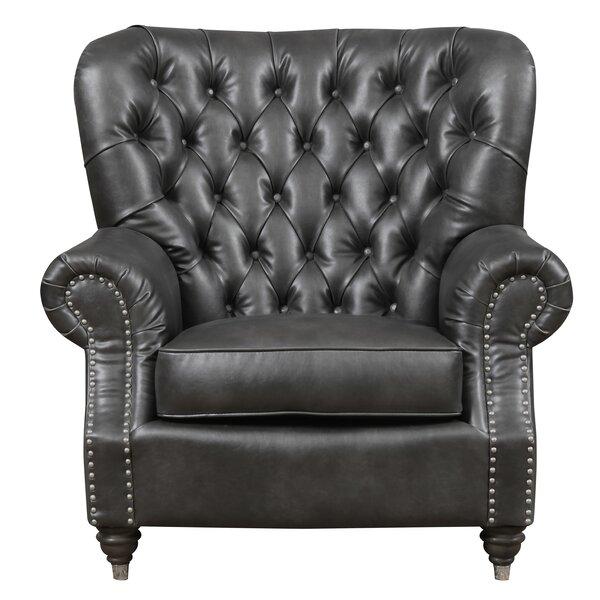 Alsager Armchair by Trent Austin Design