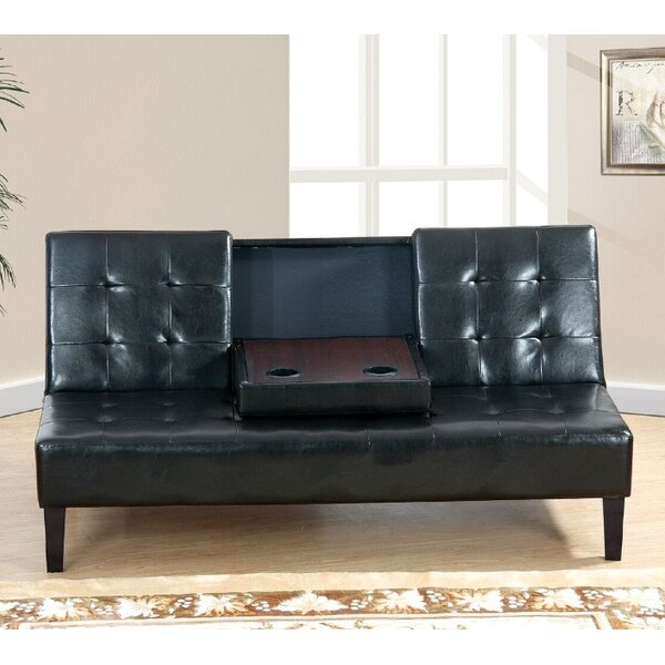 Maplegrove Convertible Sofa by A&J Homes Studio