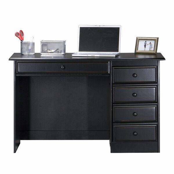 Didier Solid Wood Desk