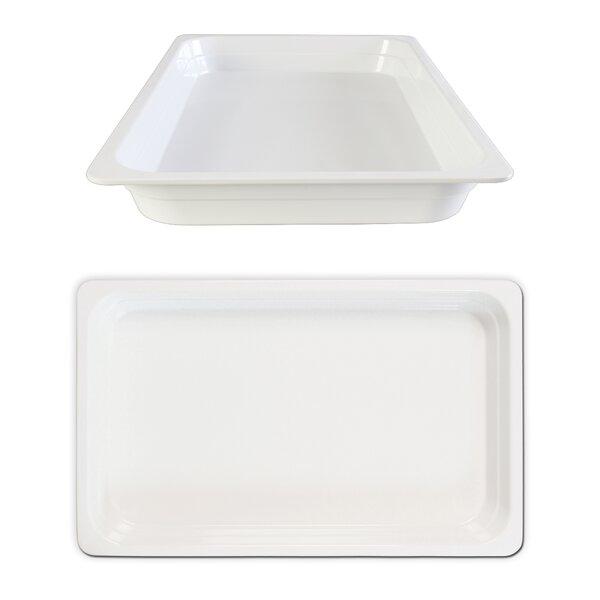Adie Pan Platter by Winston Porter