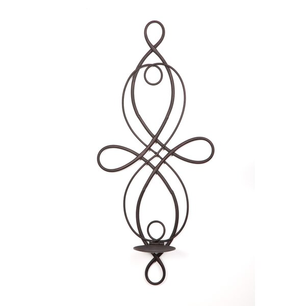 Jane Metal Sconce by Byron Anthony Home