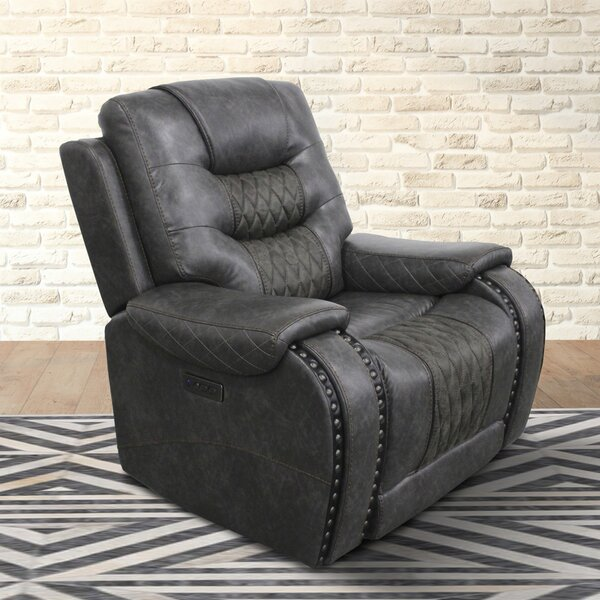 Argaki Power Recliner W000945655