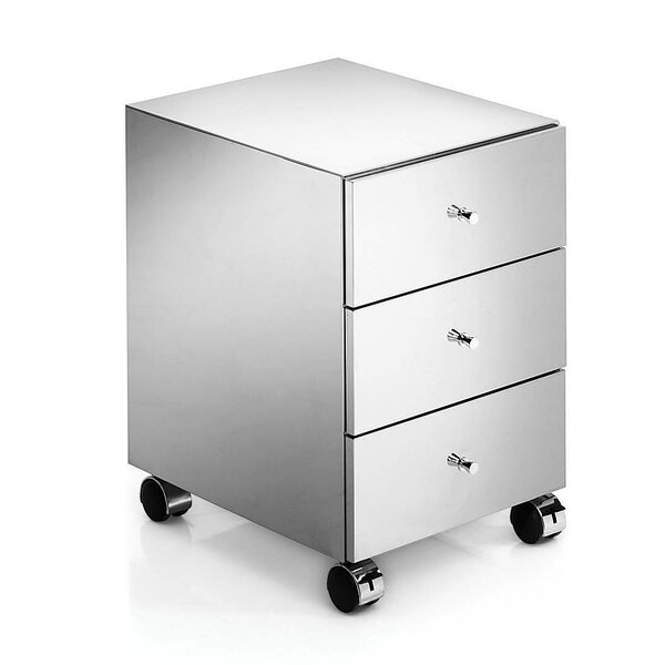 Linea 23.6 W x 26 H Cabinet by WS Bath Collections