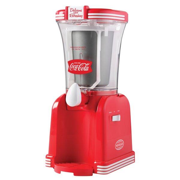 Coca-Cola Series Slush Machine by Nostalgia