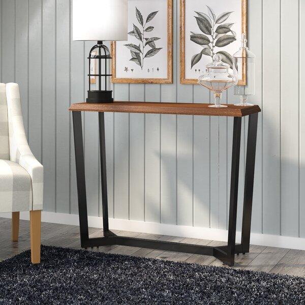 Randi Console Table by Laurel Foundry Modern Farmhouse