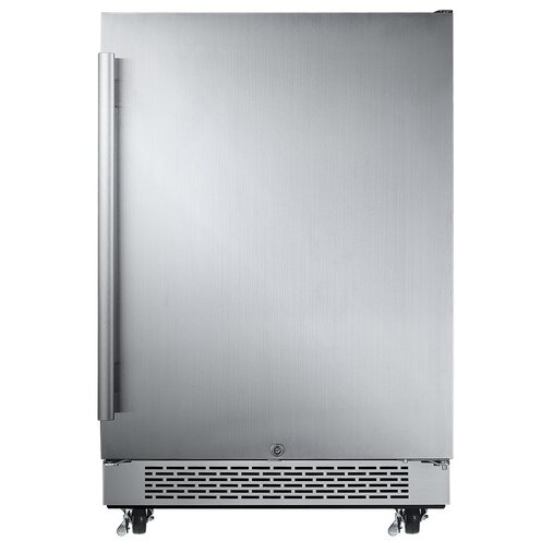 24-inch 5.5 cu. ft. Undercounter Compact Refrigerator by Avallon