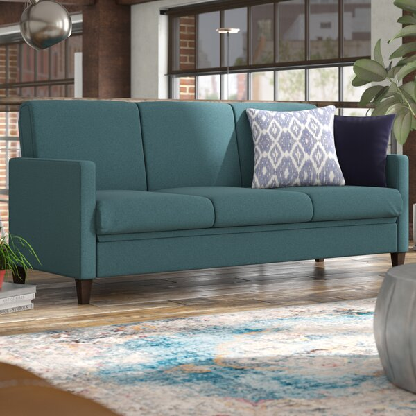 Glacier Bay Convertible Sofa by Trent Austin Design